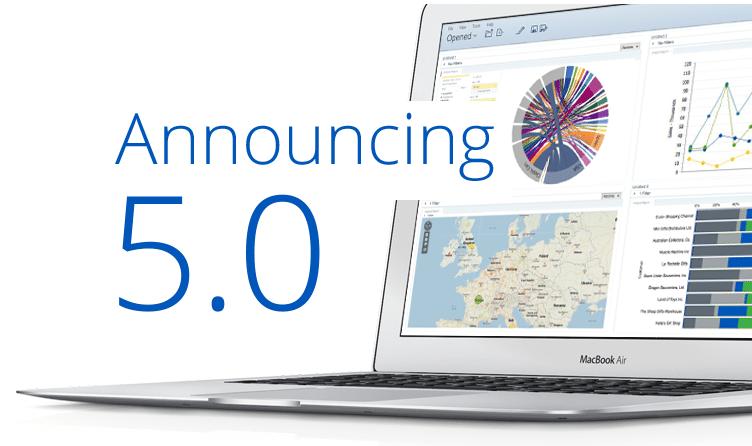 Pentaho 5.0 ist erschienen!