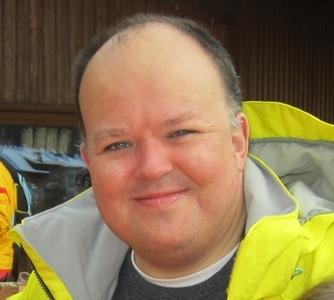 Matt Casters is Chief Architect of Pentaho Data Integration