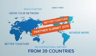 Jedox Partner Summit 2015