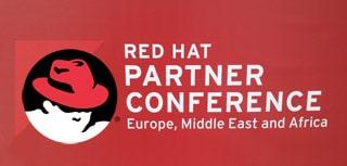 Red Hat Partner Conference Logo