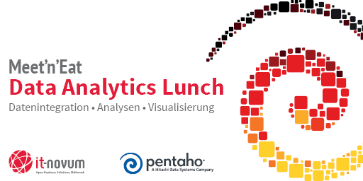 Self-Service Analytics ab dem 28. Juni auf dem Data Analytics Lunch