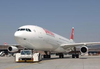 Swissport setzt Pentaho für alle operationellen Systeme ein (Quelle: Swissport)