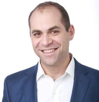 Wael Elrifai ist Director Enterprise Solutions bei Pentaho