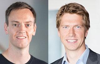 Werner Fragner & Alexander Meisinger, STIWA Group