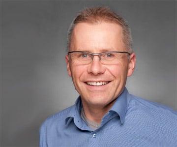 Setzt in seiner Einsatzleitstellen-Software auf Pentaho: Christian Ripaski von Eurofunk