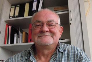 Setzt auf Open Source: Herbert Rettberg von der Stadt Göppingen