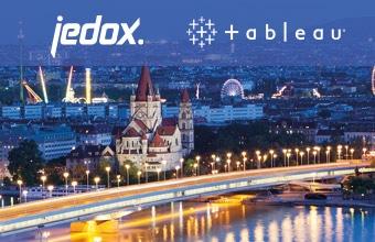 Mit Jedox und Tableau einfach SAP-Daten auswerten