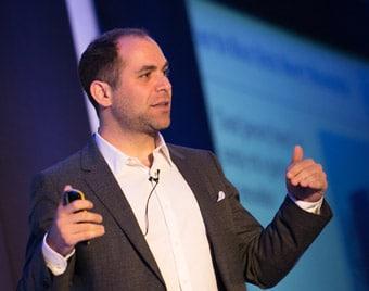 Wael Elrifai ist Experte für IoT, Big Data und Predictive Analytics