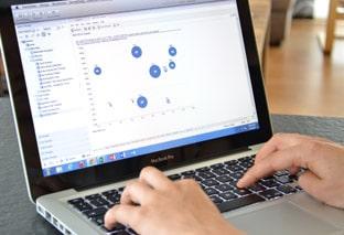 Datenauswertung leicht gemacht - mit der richtigen Toolkombo