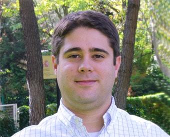 Caio Moreno de Souza will present machine learning and AutoML