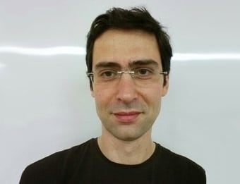 Pedro Vale will talk about machine learning in Pentaho Data Integration