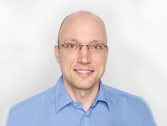 Jan Janke of CERN uses Pentaho for reporting and analytics