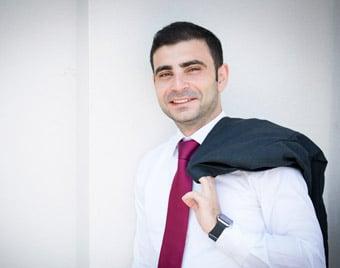 Issam Hijazi is Lead Sales Engineer, Data Analytics & IoT at Hitachi Vantara