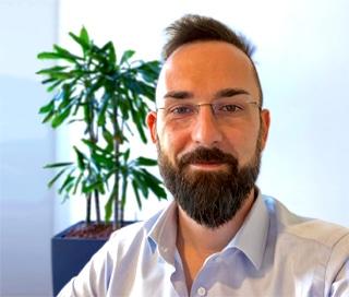 Gianluca Andreis, Engineering Head Coach of Smart Spaces and Video Intelligence, Hitachi Vantara