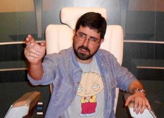 Luis Silva, Ubiquis