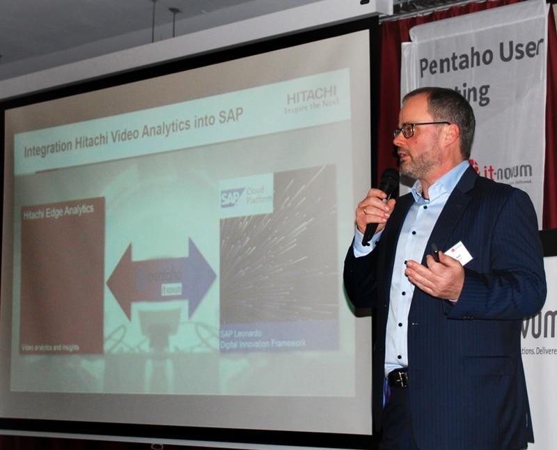 Analyse von Videodaten: Gunther Dell