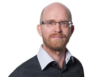 Miroslav Potocky from CERN