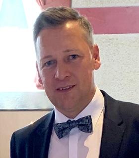 Rene Medak, Sales Director bei Snowflake
