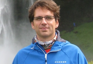 Timo unterstützt den Data Science-Bereich