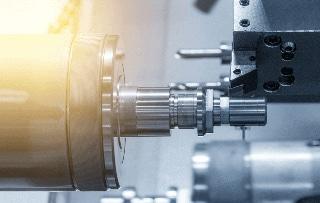 Smarte Produktionsprozesse basieren auf integrierten Daten
