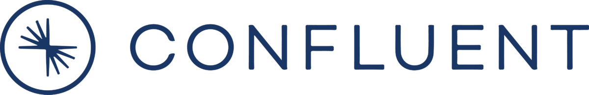 confluent kafka logo