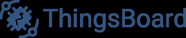 Thingsboard : IoT Plattform